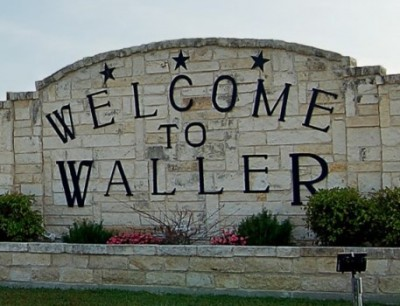 City of Waller