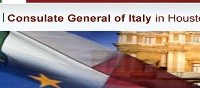 Consulate General of Italy in Houston (Consolato G...
