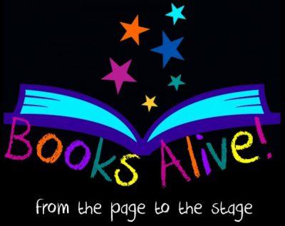 Noyes Fine Arts Foundation (NFAF) - Books Alive!