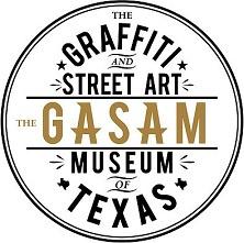 The Graffiti and Street Art Museum of Texas (GASAM)