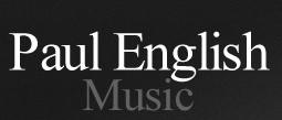 Paul English Music