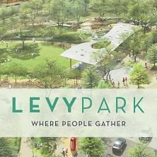 Levy Park Conservancy