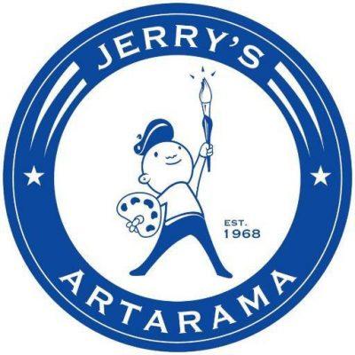 Jerry's Artarama - Houston
