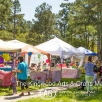 The Kingwood Arts & Crafts Market