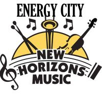 Energy City New Horizons Music