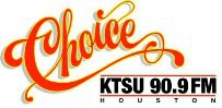 KTSU 90.9 FM (Texas Southern University)