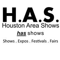 Houston Area Shows (H.A.S.)