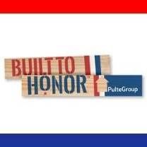 PulteGroup Built to Honor