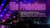 Ella Promotions