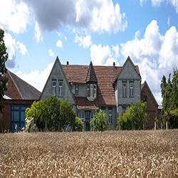 Atelierhaus Hilmsen Residency | Molzberger Academy...