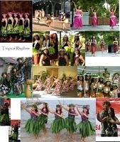 Tropical Rhythms