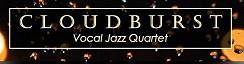 CLOUDBURST jazz