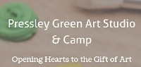 Pressley Green Summer Art Camp
