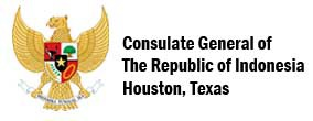 Consulate General of the Republic of Indonesia Houston, Texas