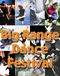 Big Range Dance Festival