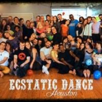 Ecstatic Dance Evolution Houston