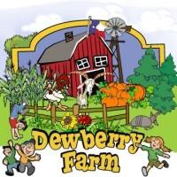 Visit Dewberry Farm (Corn Maze, Pumpkin Patch and Family Farm Fun - Weekends)