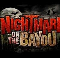 Nightmare on the Bayou 2014