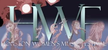 Houston Women's Music Festival (The Athena Art Pro...