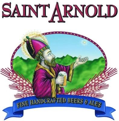Saint Arnold Celebrates 20 Years