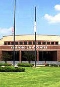 Stafford Civic Center