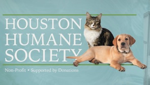 Kick-Off Party at Houston Humane Society