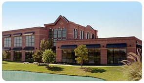 Fort Bend County Libraries - Cinco Ranch Branch