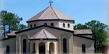 St. Kevork Armenian Church