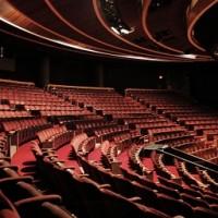 Theater Venue Categories
