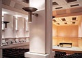 Rice University - Alice Pratt Brown Hall - Duncan Recital Hall