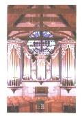 Christ the King Lutheran Church