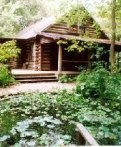 Edith L. Moore Nature Sanctuary