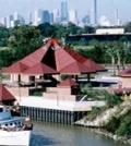 Port of Houston (Sam Houston Pavilion)