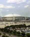 NRG Astrodome (formerly Reliant Astrodome)
