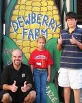Dewberry Farm