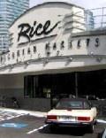Rice Epicurean Market  -  Memorial