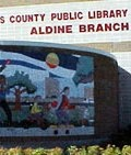 Harris County Public Library - Aldine Branch