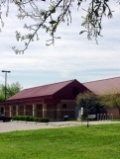 Harris County Public Library - Galena Park Branch