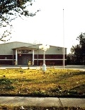 Harris County Public Library - Jacinto City Branch