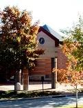 Rice University - Ley Student Center