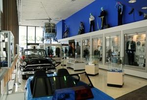 Houston Police Museum