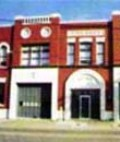 Houston Fire Museum