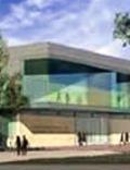 University of Houston - Jose Quintero Theatre
