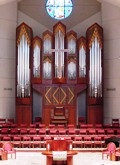 The Foundry United Methodist Church