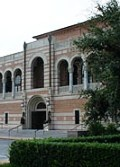 Rice University - McNair Hall