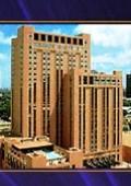 Marriott:  JW Marriott Hotel Houston