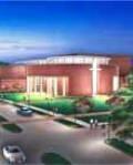 Houston Baptist University -  Morris Cultural Arts Center