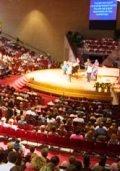 First Baptist Church - Houston