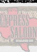 Cypress Saloon (Kirby's Cypress Saloon)