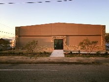 Baytown Little Theater - UPDATED VENUE